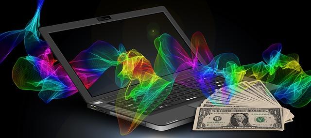 los negocios por internet