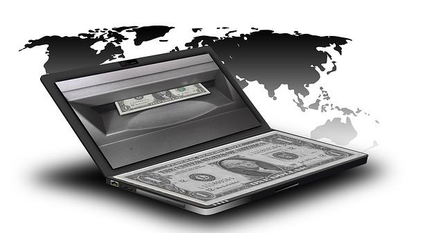 negocios por internet mas rentables del mundo